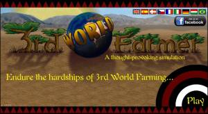 3D World Farmer
