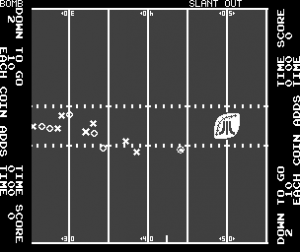 4 Player Football