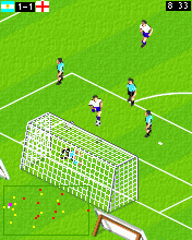 Actua Soccer 2006: International Edition