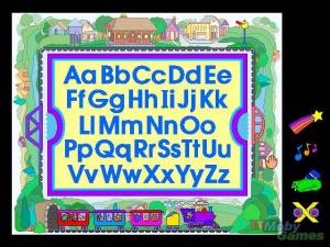 Alphabet Express Preschool