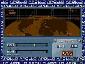 Apollo: Mission to the Moon