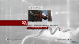 Assassin's Creed: Brotherhood - Copernicus Conspiracy Missions