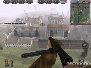 Battlefield 1942: Secret Weapons of WWII /