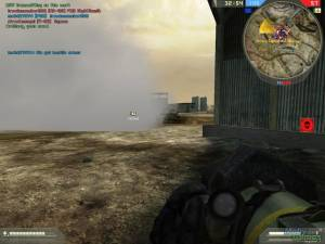 Battlefield 2: Booster Pack - Euro Force