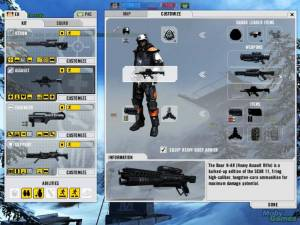 Battlefield 2142: Booster Pack - Northern Strike