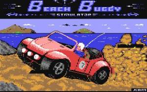 Beach Buggy Simulator