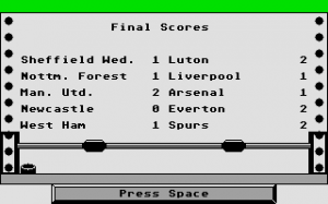 Brian Clough's Football Fortunes