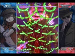 Castle of Shikigami III /  Shikigami no Shiro episode-3 /
