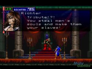 Castlevania: Symphony of the Night
