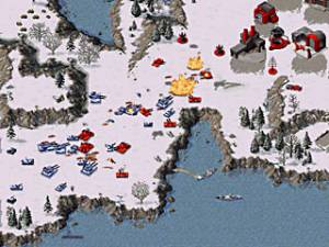 Command & Conquer: Red Alert / Command & Conquer : Alerte rouge / C&C