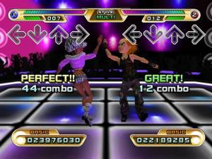 Dance Dance Revolution Furu Furu Party