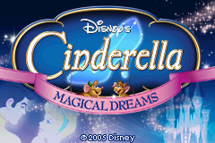 Disney's Cinderella: Magical Dreams