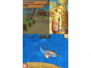 Dolphin Island (video game)