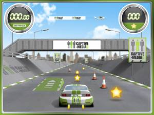 Driving Game