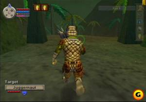 EverQuest Online Adventures