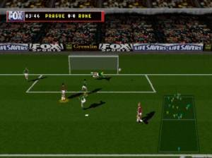FOX Sports Soccer 99