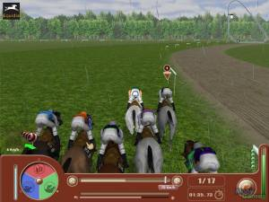 Final Stretch: Horse Racing Sim