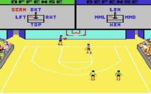 GBA Championship Basketball:Two-on-Two