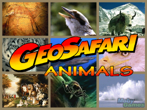 GeoSafari: Animals