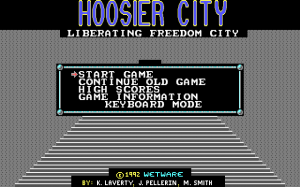 Hoosier City