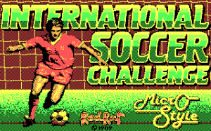 International Soccer Challenge
