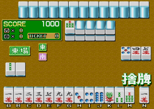 Mahjong Angels
