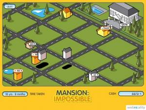 Mansion: Impossible