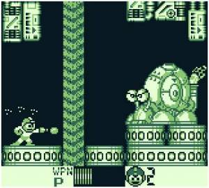 Mega Man IV / Rockman World 4