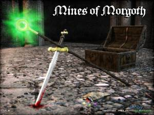 Mines of Morgoth