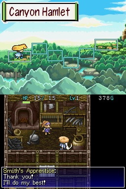 Pokémon Mystery Dungeon: / Explorers of Time / Explorers of Darkness