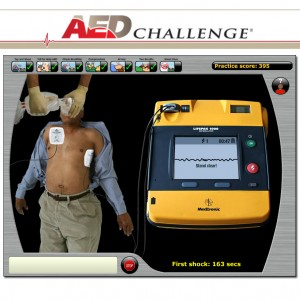AED Challenge