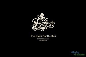 The Polyphonic Spree: The Quest for the Rest