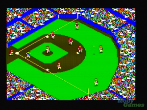 The World's Greatest Baseball Game