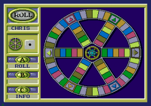 Trivial Pursuit Interactive Multimedia Game