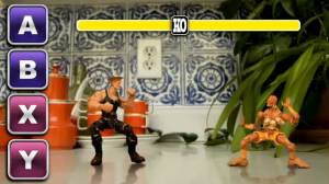 Youtube Street Fighter
