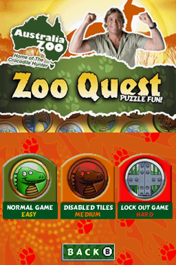 Zoo Quest: Puzzle Fun
