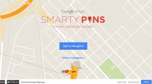 smarty pin's