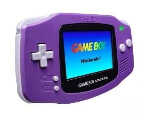 GameBoy Advance (GBA)