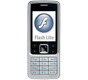 Mobile (Flash Lite)