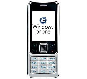Mobile (Windows Phone)