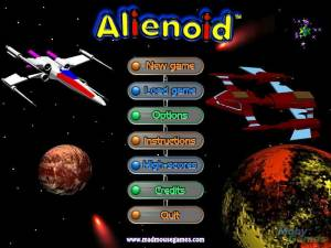 Alienoid