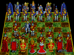 Battle Chess (MPC version)