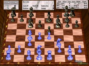 Chess Wars: A Medieval Fantasy