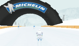 Michelin, Super G