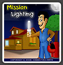 Mission Lighting