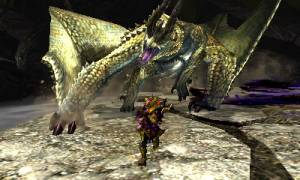 Monster Hunter 4 : Ultimate