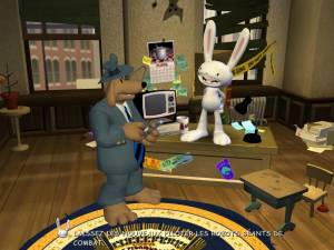 Sam & Max : Saison 1 (Season One)