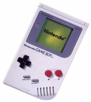 Gameboy (GB)