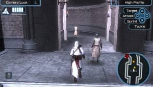 Game Classification Assassin S Creed Bloodlines 2009