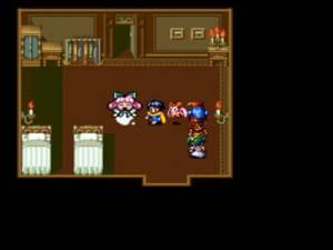 Game Classification : Lunar: Eternal Blue (1994)